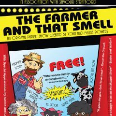 The Farmer and That Smell
